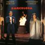 Cd Importado Freddie Mercury/ Montserrat - Barcelona(935842)