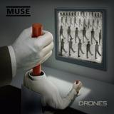 Muse Drones Deluxe Cd + Dvd Nuevo Sellado Original