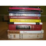Libros Varios - Lote De Interesantes Libros - $99.00 C/u