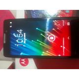 Motorola Razr Hd Xt 925 Libre Personal Claro Movistar