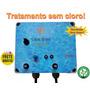 Ionizador Piscina Clean Brasil 35mts³, Sem Timer.