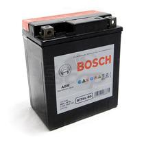 Bateria Moto Bosch Gel Honda Lead 110 Biz 125 Cg 150 Sport