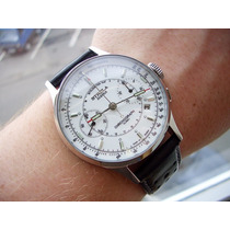 Strela Chronograph Cosmos Law Mechanical