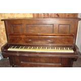 Piano Vertical Antiguo Alemán