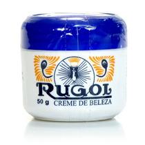 Kit Creme Rugol Dia Fps30 + Creme Rugol Tradicional 50g