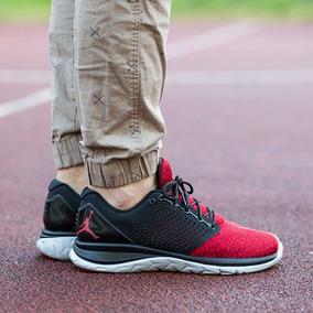 Bota Zapato Nike Jordan Trainer St Talla 8 +camiseta Regalo