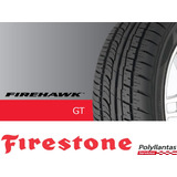 Llanta 185/55r15 Firestone Firehawk Gt, Pago Msi