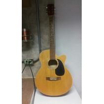 Guitarra Acústica Marca Fretmaster