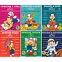 Juegos Educativos Pipo Para Pc Coleccion Completa