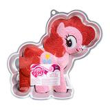 Molde Tortas O Gelatinas Wilton My Little Pony Importado