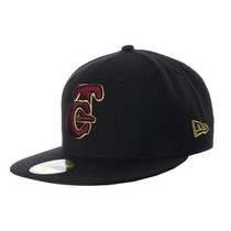 Gorra New Era 59fifty Tomateros De Culiacán