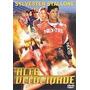 Dvd - Alta Velocidade - Sylvester Stallone, Burt Reynolds