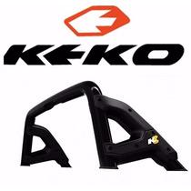 Roll Bar K3 Keko Ranger,hilux,np3002016,l200,nissan Negro
