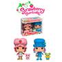 Funko Pop Moranguinho Uvinha Strawberry Shortcake Exclusivo