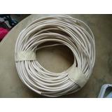 Cable Thhn / Thwn Cu 10 .resistente A Gasolina Y Aceite