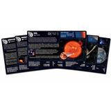 Cartas Educativas Luminias Tabs - Sistema Solar