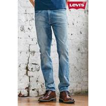 Jeans Para Caballero Levi`s Talla 28x32 Nuevo-original 799$