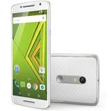 Celular Libre Motorola Moto X Play 5.5 Pulgadas 21mpx 4g Lte