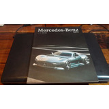 Revista Mercedes Benz Argentina Otoño 2014