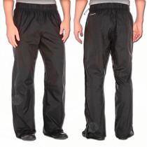 Pantalon 100% Impermeable Nieve Moto Termosellado Columbia !