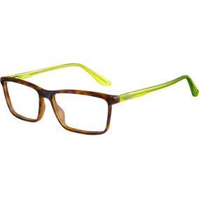 Armação Óculos De Grau Carrera Ca7580 S18 - Óculos no Mercado Livre ... 8fef1d5766
