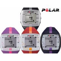 Reloj Polar Ft7 Pulsometro Fitness-computadora De Entrenar