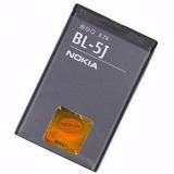 Batería Nokia Lumia Bl-5j C3 620 520 5800 X6 5230