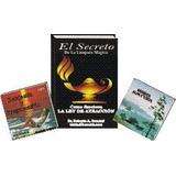 Libro El Secreto De La Lampara Magica + Cd1 Y Cd2