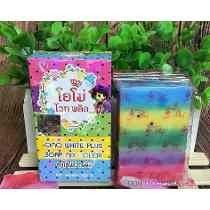 Jabon Omo Plus Soap Mix Aclarante Original Tailandia