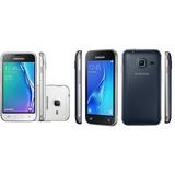 Samsung J1 Mini J105b Duos Android Wifi 5mp Doble Cámara 8gb