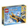 Jc Lego Creator 31042 Super Sonico Soarer Sukhoi 100 Piezas