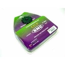 Kit Relação Kmc C/retentor Titan150/fan150/ Mix 2009 Aço1045