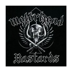 Motörhead - Bastards - Cd