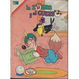Cómic Original La Zorra Y El Cuervo #145/174 - 1980 Epucol