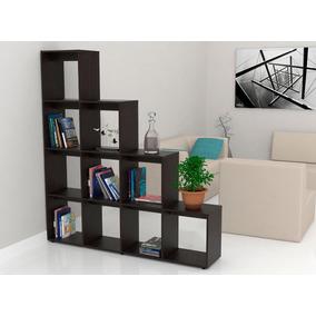 Biblioteca Escalera 170 X 155 X 30 Cm Tuhome (envío Gratis)