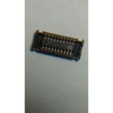 Conector Touch Screen Para Ipad Mini (20 Pinos)