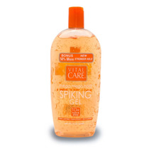 Vital Care Gel Spiking Gel Fixacao 10 680g Laranja