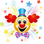 Painel Decorativo Festa Infantil Circo Palhaço (circo04)