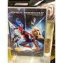 Dvd O Espetacular Homem-aranha 2 A Ameaça De Electro
