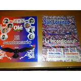 El Santonario San Lorenzo Edición Diario Ole