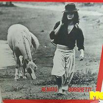 Renato Borghetti 1984 Gaita Ponto Lp Sigla 407.6010