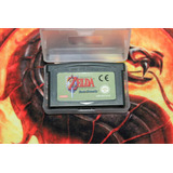 Zelda A Link To The Past (español) Gameboy Advance O Sp