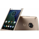 Smartphone Moto G5 Plus Octacore Lector Huellas + Casco Vr