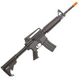 Rifle De Airsoft M4a1 Colt Warinc Spring 6mm - Cybergun