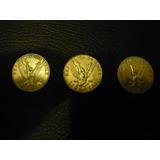 Colección Monedas 5 Pesos Chilenos