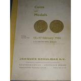 Catalogo De Monedas Y Medallas Antiguas