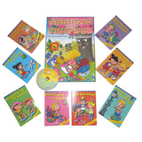 Cuentos Con Chupete + Dvd - Estimulaión Temprana