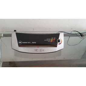 Enmicadora Para Credenciales, Formatos, Heatseal H212 (abc).