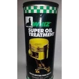 Aditivo Whiz Super Oil Anti Humo Y Treatment