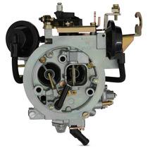 Carburador 2e Santana 2.0 Motor Ap Gasolina Brosol